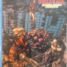Wildstorm Universe 2008 Convention Exclusive World's End Flipbook WildCATS/The Authority