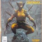 All-New Wolverine Saga # 0 (Marvel, 2010)