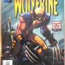Wolverine Vol. 2 #20 John Romita Jr Wraparound Cover (Marvel, 2003) Enemy of the State Part 1