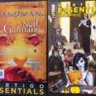 Vertigo Essentials Vol. 2: The Sandman # 1 / Veritigo Essential Graphic Novels