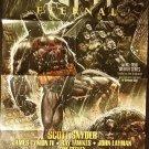 "Batman Eternal Promo Poster 22"" × 34"" DC Comics"