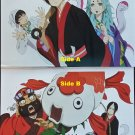 Houzuki no Reitetsu Double-sided Pin-up / Poster # 1