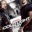 Cold Light of Day (DVD, 2013) Henry Cavill,Sigourney Weaver, Bruce Willis