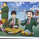 Yowamushi Pedal Pin-up / Poster # 1