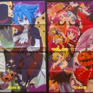 Future Card Buddyfight / Pripara Large Double-sided Poster / Pin-up