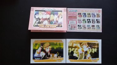 Uta no Prince-sama Maji Love 2000% Idol Bromide Collection: Love & Music 1 - # 3 Natsuki Shinomiya