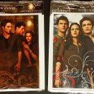 Twilight Saga New Moon Eclipse Decal / Sticker Set