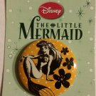 """Disney The Little Mermaid 1.25"""" Button Can Badge"""