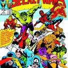 SOLD OUT Halloween Comicfest 2014 Marvel Super Heroes Secret Wars # 1