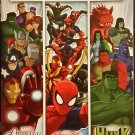 Marvel on Disney XD Coloring & Activity Book (2014)