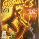 Halloween Comicfest 2014 Marvel Comics # 1