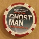 NYCC 2014 Ghost Man by Roger Hobbs Poker Chip Promo