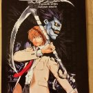 NYCC 2014 Death Note Viz Media Activities Promo Flyer