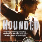 Hounded (Iron Druid Chronicles) by Kevin Hearne