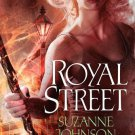 Royal Streetby Suzanne Johnson