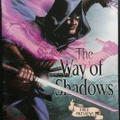 Brent Weeks' The Way of Shadows Graphic Novel Preview