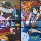 Hozuki no Reitetsu / Sengoku Basara Judge End Double-sided Poster / Pin-up