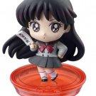 Sailor Moon Petit Chara School Life Trading Figure (A) Rei Hino Megahouse
