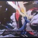 "Pokemon X Y 3DS Promo Poster 11"" × 16.75"" Nintendo"