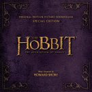 The Hobbit The Desolation of Smaug Soundtrack Special Edition by Howard Shore