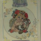 Dreamsicles Bunny Love Counted Cross Stitch Kit (48002) NEW