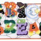 Craftways Trick or Treat Wall Hanging (170064) NEW