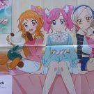 Aikatsu! Large Poster/ Pin-up