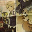 Future Card Buddyfight / Kantai Collection ~KanColle~ Double-sided Poster / Pin-up