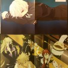 Tokyo Ghoul / Show by Rock!! Double-sided Poster / Pin-up