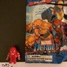 Marvel Heroes Chibis Figure - X-Men's Juggernaut Mini Figure