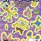 Free Comic Book Day 2015 Spongebob Freestlye Funnies