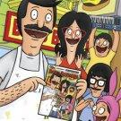 Free Comic Book Day 2015 Bob's Burgers