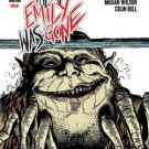 Free Comic Book Day 2015 COMIXTRIBE And Then Emily Was Gone