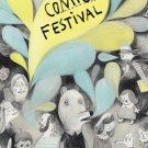 Free Comic Book Day 2015 Comics Festival
