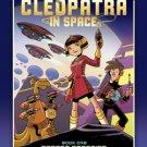 FCBD 2015 Graphix Spotlight Cleopatra in Space