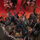 History Channel's Vikings Season 3: Blood Legacy One-Shot Promotional Comic Book