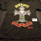 """""""Welcome To the Jungle"""" Predator Tee Medium T-Shirt Black Exclusive from Comic Con Box"""