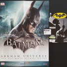 Batman Day Barnes & Noble Exclusive Cover Batman Endgame: Special Edition # 1 / Arkham Poster