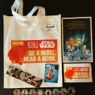 NYCC 2015 Star Wars Collectibles Lot 3