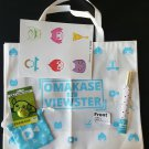 NYCC 2015 Omakase by Viewmaster Tote & Collectibles Set 1