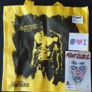 NYCC 2015 Dark Horse Comics Fight Club 2 Tote & Ashcan Lot