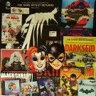 NYCC 2015 DC Comics Lot
