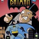 Halloween Comicfest 2015 The Batman Adventures # 1 Special Edition