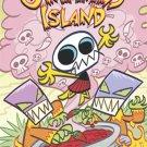 Halloween Comicfest 2015 Grimmiss Island Mini Comic