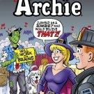 Halloween Comicfest 2015 World of Archie Mini Comic