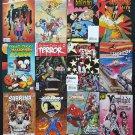 Halloween Comicfest 2015 Set of 12 Full-sized Comics