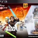 Disney Infinity 3.0 Edition Starter Pack - Playstation 3 Star Wars NEW IN BOX