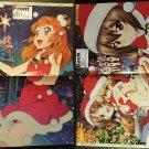 Aikatsu! / Girls und Panzer der Film Double-sided Poster / Pin-up