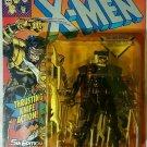 Marvel X-Men Wolverine 5th Edition in Team X Gear Figure Toy Biz New