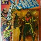 Marvel X-Men Bishop Figure Toy Biz New